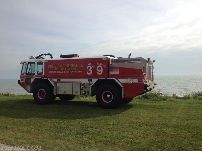 Prospect Heights Fire Dist